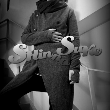 SHIN-NO-SUKE (vo)
