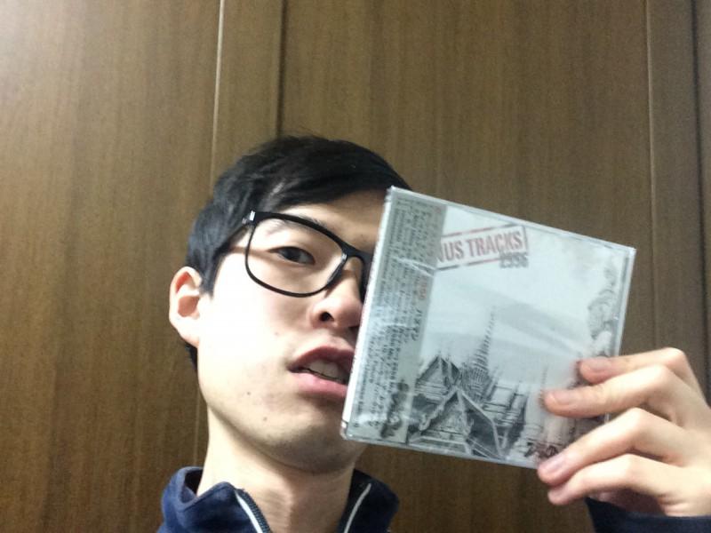 "Tamaによる""bonus tracks 2556"" #9 ""roo-ngoo-ngoo-plar-plar""レビュー"