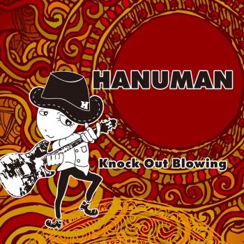 Hanuman New single 'Knock Out Blowing' PV