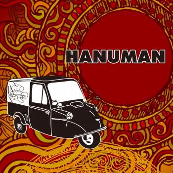 ハヌマンの新曲を楽曲配信バトルにて!