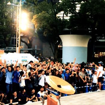 タイ・フェスティバル in 名古屋 2015(1日目) ハイライト